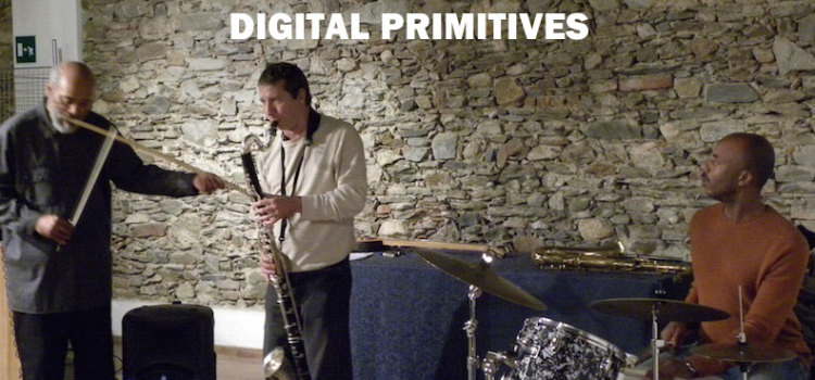 11/11/2015 – TORNANO I DIGITAL PRIMITIVES AL MUSEO TORNIELLI