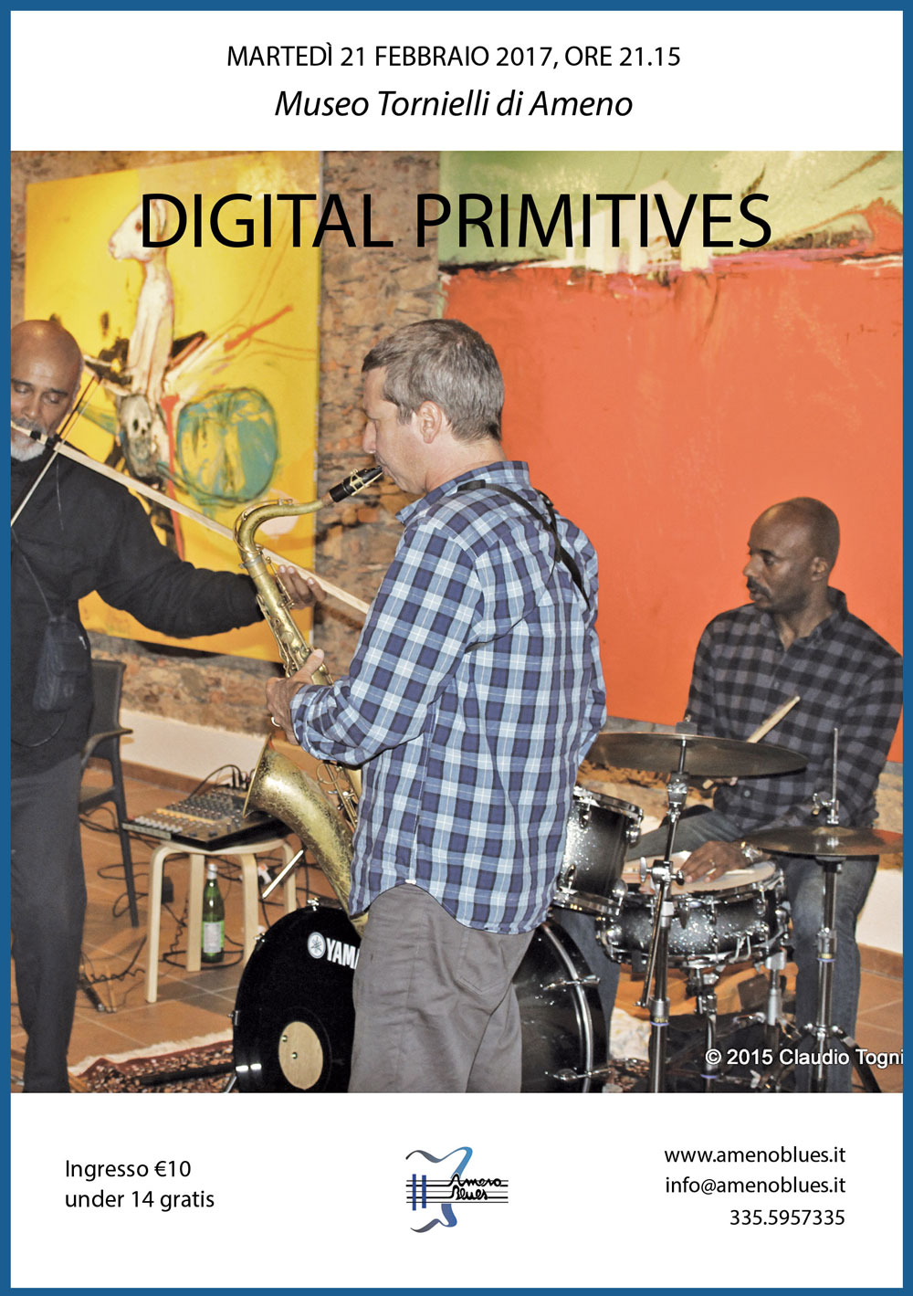 DIGITALPRIMITIVES
